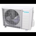 Daikin FTXG25LW/RXLG25M Emura Fehér Színű Oldalfali Inverteres Klíma Csomag Fűtésre Optimalizálva 2.5 kW