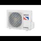 Sinclair Zoom ASH-13AIZ Fali Inverteres Split klíma csomag 3,7 kW
