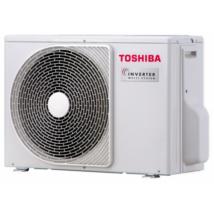 Toshiba RAS-2M14S3AV-E Inverter Multi kültéri egység 4,0 kW