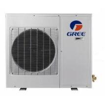 Gree GWHD(28) Kültéri inverter Multisplit rendszerhez 8,2 kW max 4 beltéri