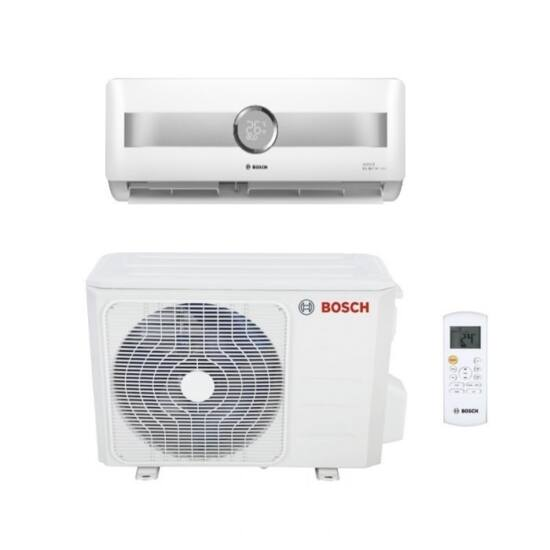 Bosch Climate 8500 3,5 kw-os inverteres split klíma