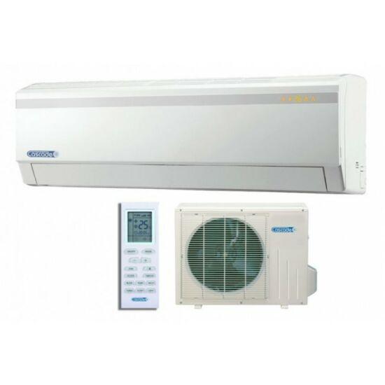 Cascade Cozy PRO GWH09MB-K3DNA4K Inverteres split klíma csomag 2,6 kW
