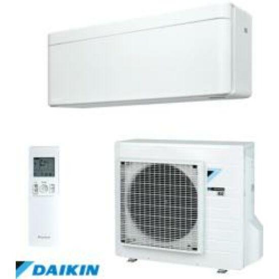 Daikin FTXA25AW / RXA25A 2,5 kW-os oldalfali split klíma csomag