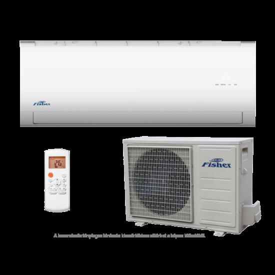 Fisher Summer FSAIF-SU-241AE2 Inverteres split klíma csomag 7,0 kW