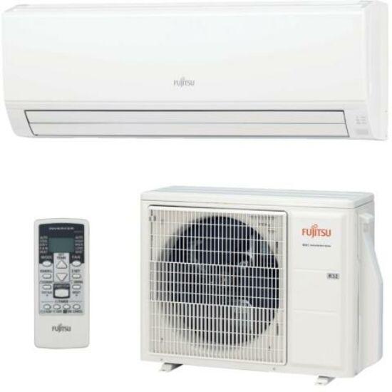 Fujitsu Eco ASYG18KLCA/AOYG18KLTA Inverteres Split klíma csomag 5,2 kW