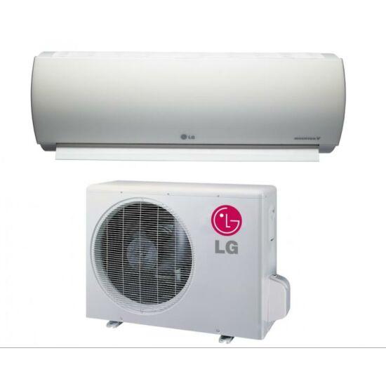 LG H12AL Anthena 3,5 kw-os Inverteres split klíma csomag