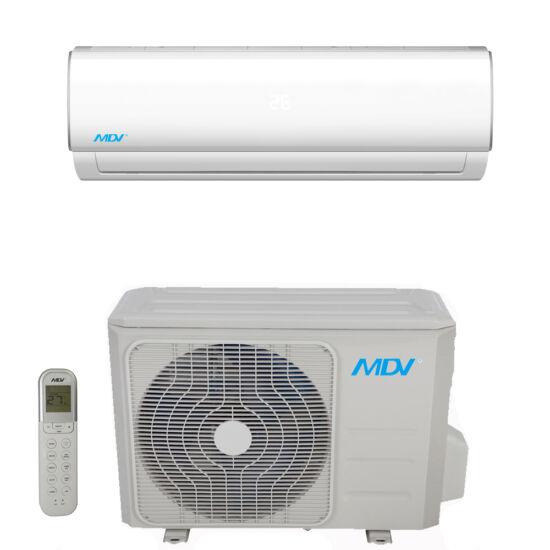 MDV RAG-053B-SP oldalfali split klíma 5.3 kW