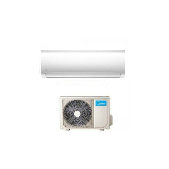 Midea MA-09N8D0-SP Blanc 2.6 kW oldalfali split klíma