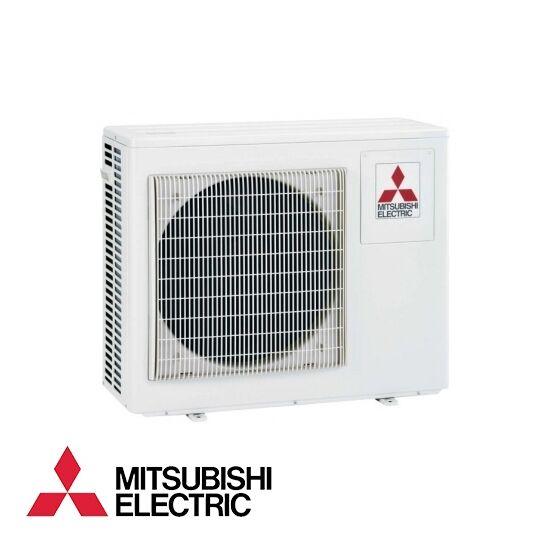 MITSUBISHI MXZ-4E72VA-E1 MULTISPLIT INVERTERES KÜLTÉRI EGYSÉG 7,2 KW