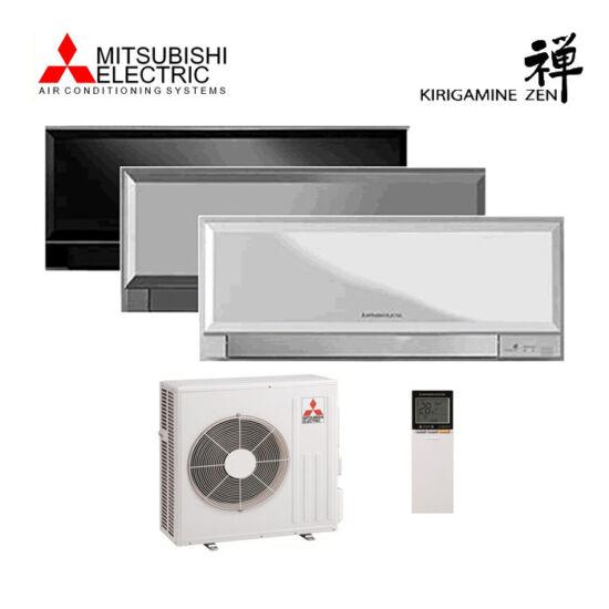 Mitsubishi multi split klíma csomag 10,2 kW