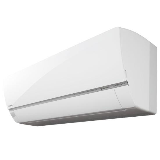 Panasonic Etherea E28QKE Inverter plus FEHÉR split klíma csomag 7,65 kW