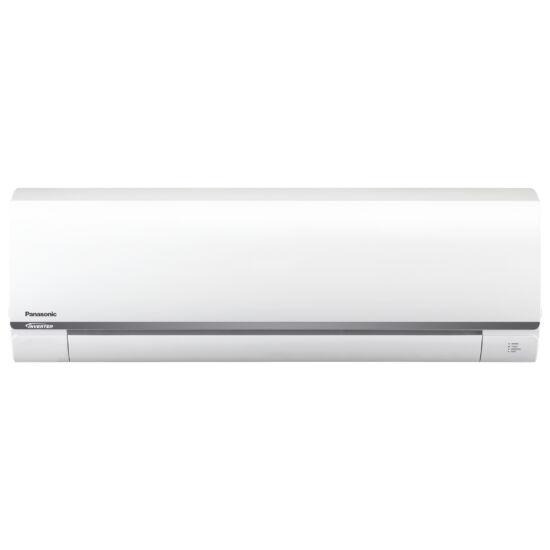 Panasonic UE Basic UE9RKE Inverteres split klíma csomag 2,5 kW