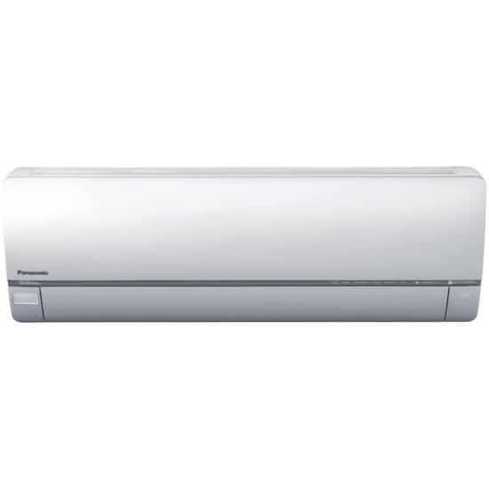 Panasonic Etherea XE12QKE Inverter plus EZÜST split klíma csomag 3,5 kW
