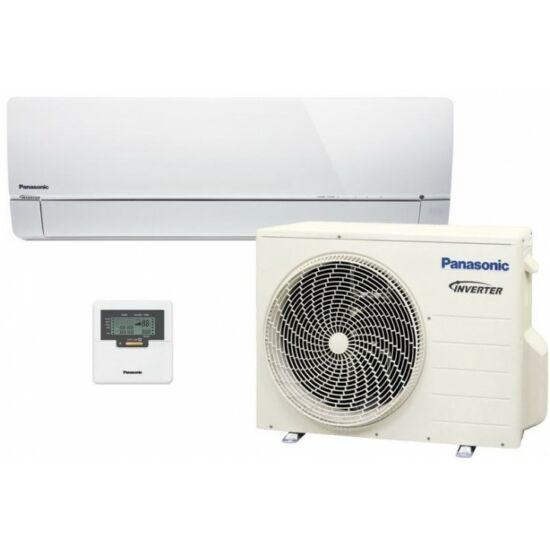 Panasonic PKEA E12PKEA  Split szerverklíma csomag 3,5 kW