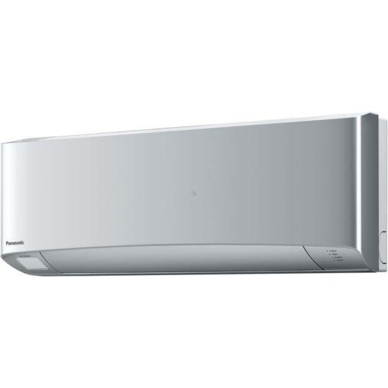 Panasonic XZ Etherea KIT-XZ50-VKE split klíma csomag 5.0 kW ezüst