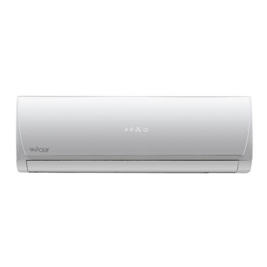 Polar SO1H0050SAA / SIEH0050SAA Inverteres split klíma csomag 5,0 kW