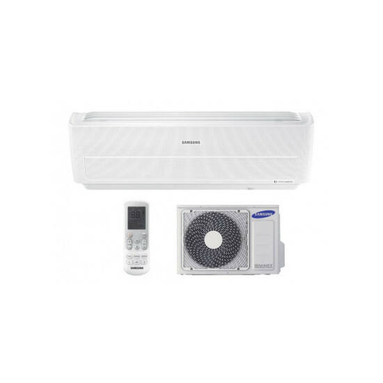 Samsung Better AR18MSPDBWKNEU Inverteres Split klíma csomag 5 kW (AR7580)