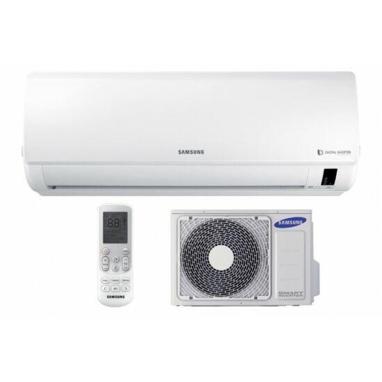 Samsung New Boracay AR09MSFHBWKNEU Inverteres Split klíma csomag 2,5 kW (AR5500M)