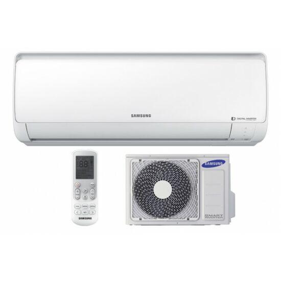 Samsung Maldives AR12MSFPEWQNEU Inverteres Split klíma csomag 3,5 kW (AR550M)
