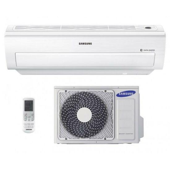 Samsung Good AR12KSWSBWKNZE Inverteres Split klíma csomag 3,5 kW (AR5580) WiFi