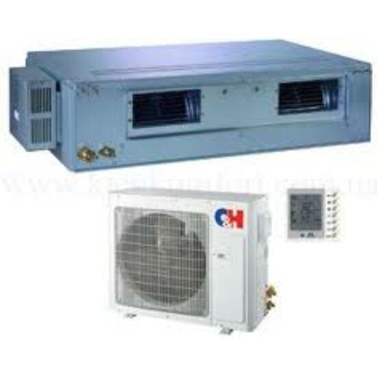 Gree Légcsatornás Inverter csomag GFH12K3FI/GUD35PS 3,5 kW