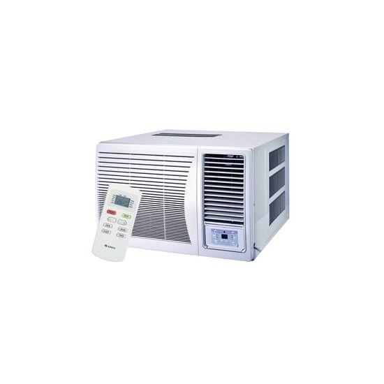 Gree GJC12AG Ablak inverter, ablakklíma R32, hűtő kivitel