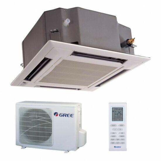 Gree GKH24K3FI/GUD71T Kazettás Inverter csomag 7.1 kW