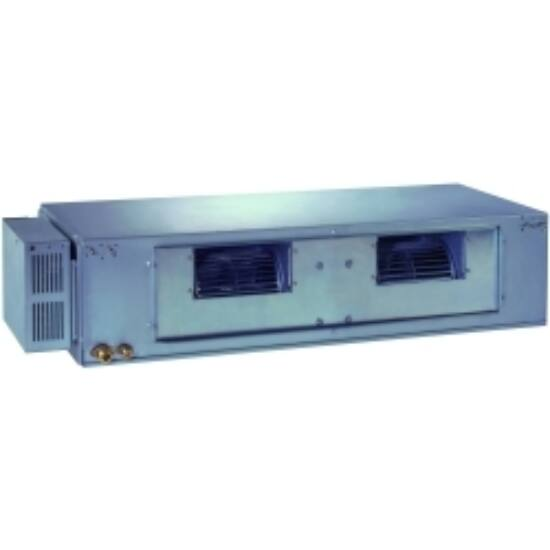 Gree Légcsatornás Inverter csomag GFH42K3FI/GUD125PHS 12 kW