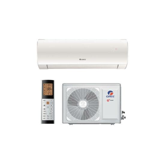 Gree Comfort X GWH18ACD-K6DNA1D oldalfali mono split klíma 5.2 kW