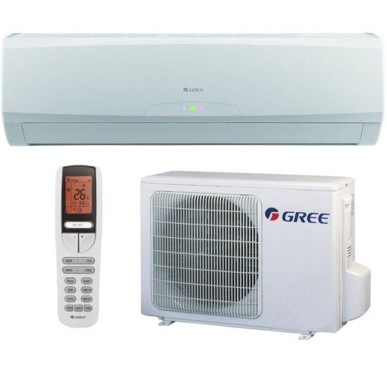 Gree Viola GWH12RB Inverteres split klíma csomag 3.2 kW, WiFi
