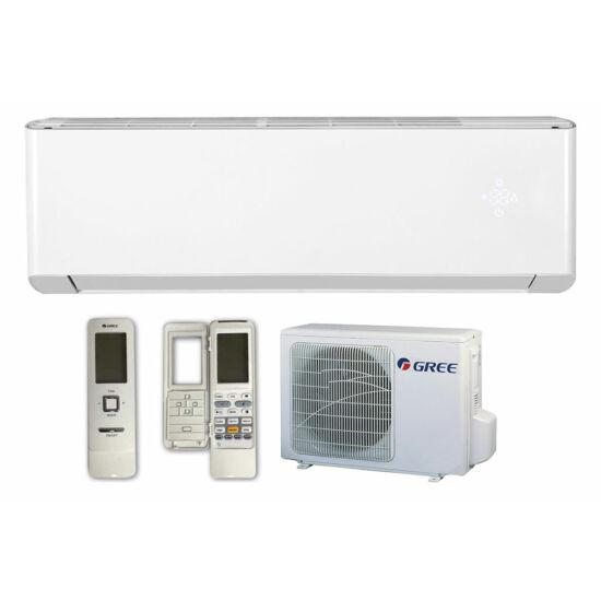 Gree Amber GWH18YD Invertes Split klíma csomag 5,3 kW R32, Wifi
