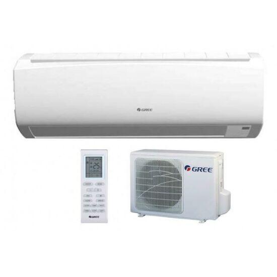 Gree Comfort Plusz GWH24KG Inverteres split klíma csomag 6,5 kW