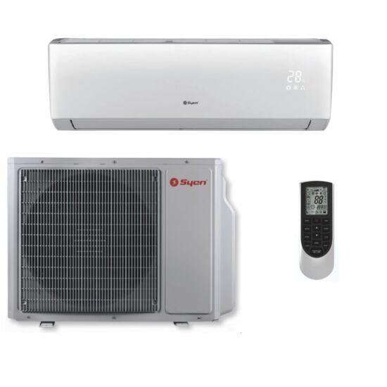 Syen City SOH24LO-E10DB2A Inverteres Split klíma csomag 6,2 kW