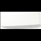 Fujitsu Design 2020 ASYG12KETA/AOYG12KETA oldalfali inverteres klíma 3,4 kw Pearl white X White