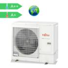 Fujitsu Eco ABYG36KRTA/AOYG36KQTA mennyezeti klíma csomag 9,5 kW