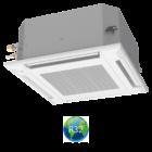 Fujitsu Standard AUXG18KVLA/AOYG18KBTB kazettás split klíma csomag 5,2 kW