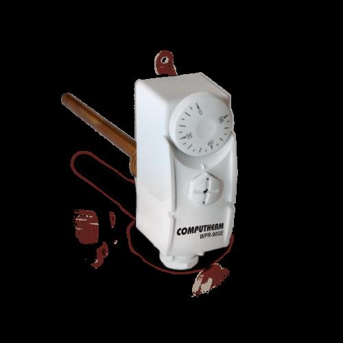 Computherm WPR-90GE merülőhüvelyes cső-/bojlertermosztát