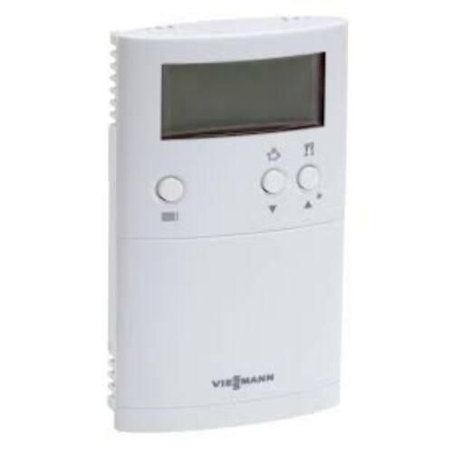 Viessmann Vitotrol 100 UTDB-RF rádiófrekvenciás termosztát