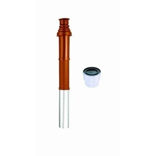 Bosch AZB 634/1 Függőleges égéstermék-elvezető készlet