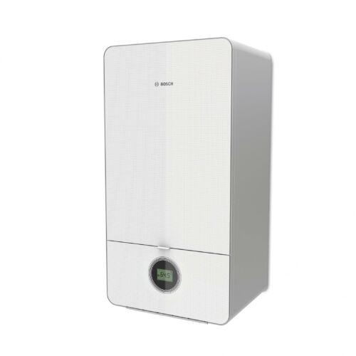 Bosch Condens 7000i W GC7000iW 30/35 C 23 Kondenzációs KOMBI Fali Gázkazán 35 kW