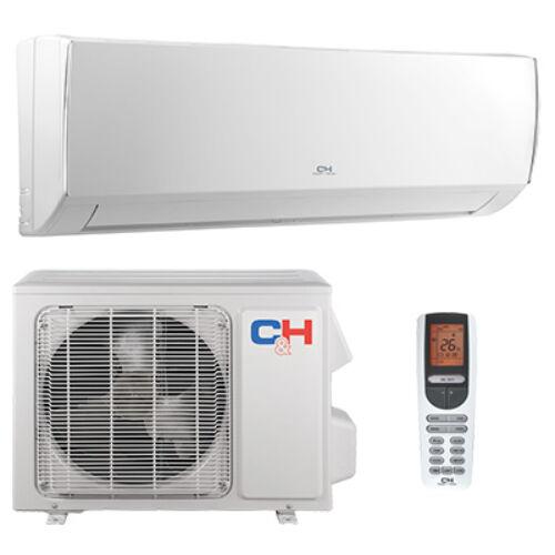 C&H CH-S24FTXQ-NG Veritas split klíma csomag 6.5 kW