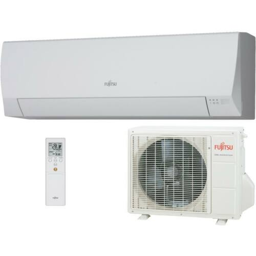 Fujitsu Eco ASYG12KPCA/AOYG12KPCA Inverteres Split klíma csomag 3,5 kW
