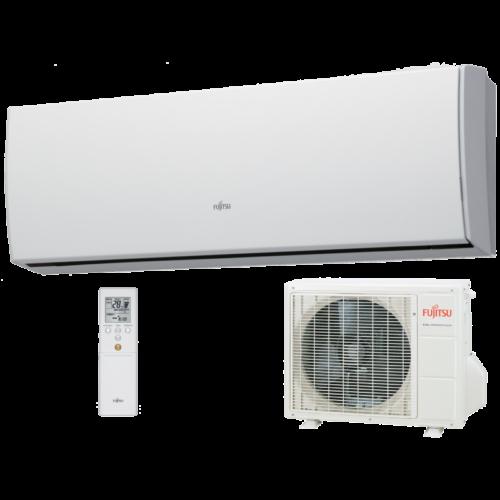 Fujitsu Slim Design ASYG12LUCA/AOYG12LUC Inverteres Split klíma csomag 3,5kW