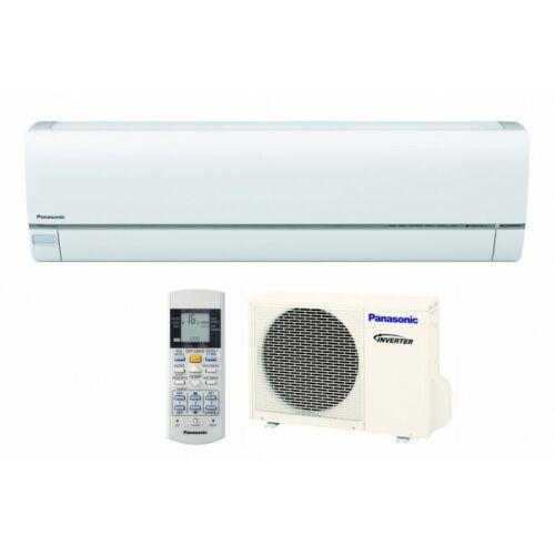 Panasonic NZ Nordic KIT-NZ50-VKE split klíma csomag 5.0 kW, FŰTÉSRE optimalizált, R32