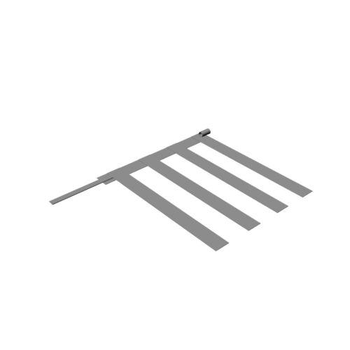 Ricom Gas Támasztó gyűrű Ø 110