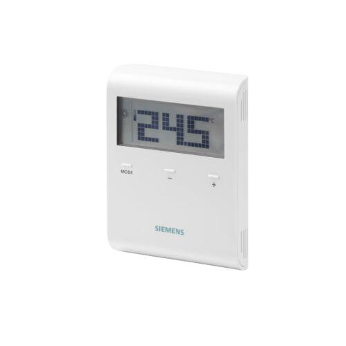 Siemens RDD100.1 Szobatermosztát