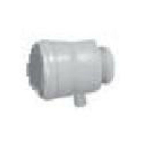 Tricox PPs záróidom 110 mm kondenzátum levezetéssel