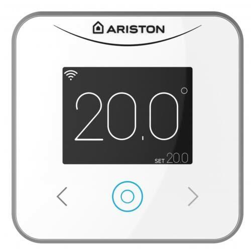 Ariston Cube S NET Wi-Fi fehér