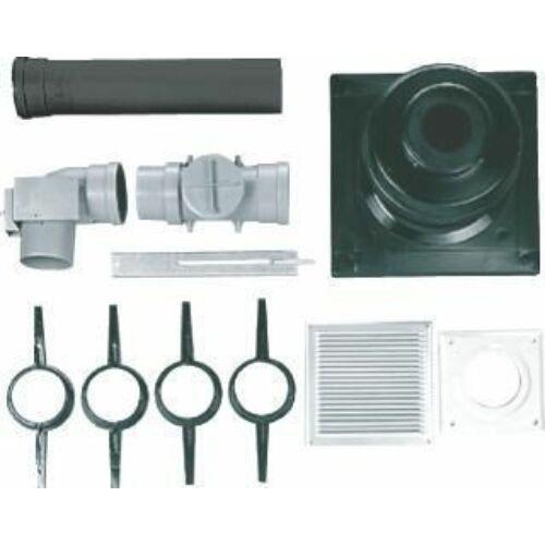 Bosch AZB 828 Égéstermék elvezető készlet