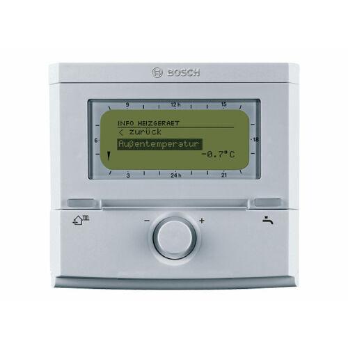 Bosch FW 120 Időjáráskövető szabályzó